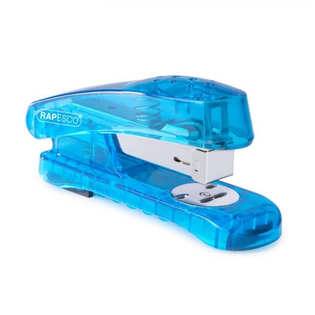 Stapler Snapper Sea-Thru (Blue)