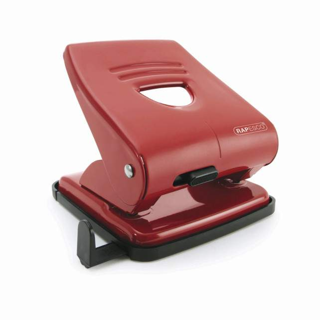 Hole Punch 827 (red)
