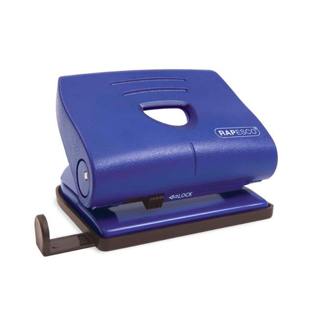 Hole Punch 820-P (Blue)