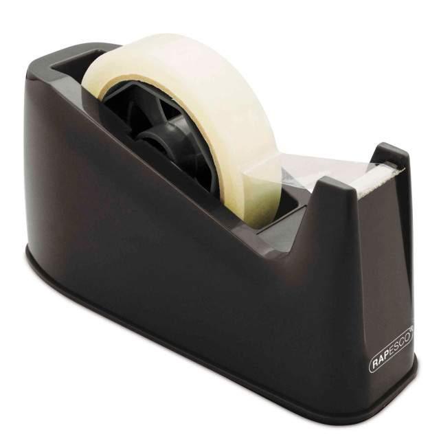 500 Tape Dispenser (Black)