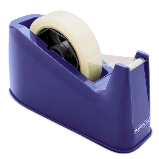 500 Tape Dispenser (blue)