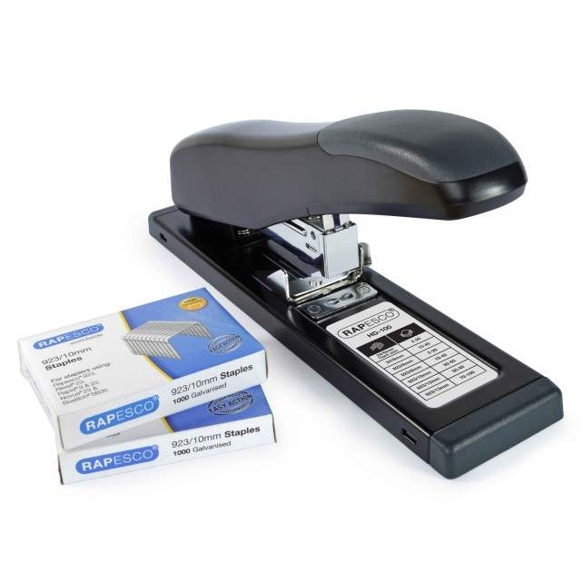 ECO HD-100 Stapler and 923/10mm Staple Set