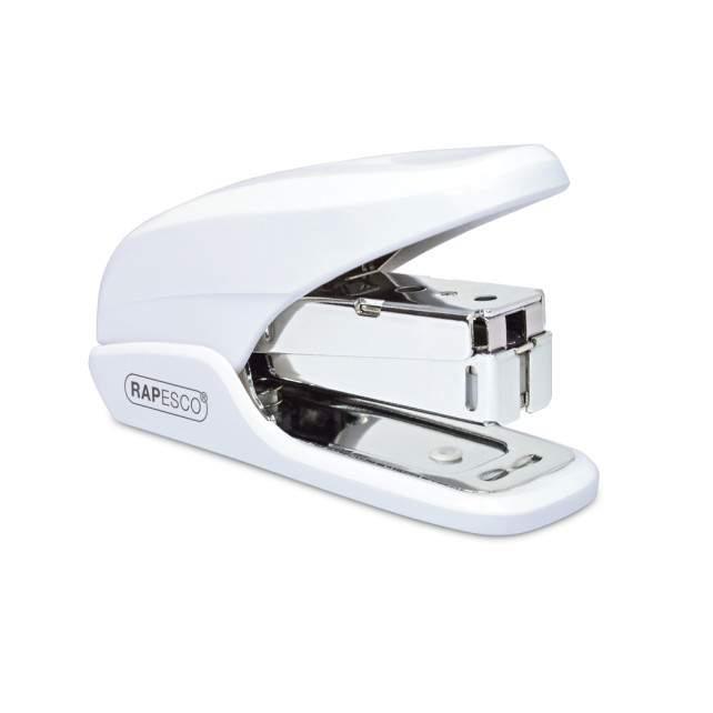 X5-Mini Less Effort Stapler (White)
