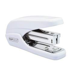 X5-25ps Less Effort Stapler (white)