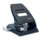 2-Hole Punch Retro Heavy Duty Punch