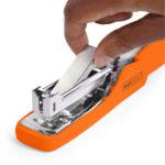 Stapler X5-25 Less Effort - orange - Loading
