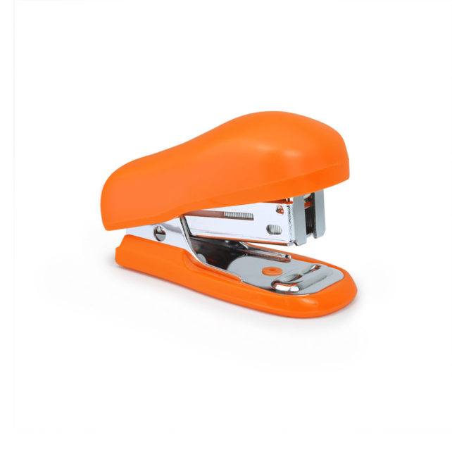 Mini Stapler orange - Bug